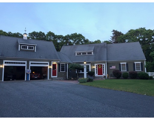 46 E Russell Mills Road Plymouth MA 02360