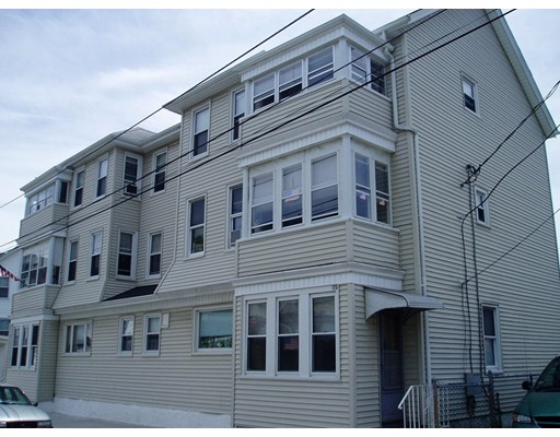 1 37 Unit PORTFOLIO Fall River MA 02720