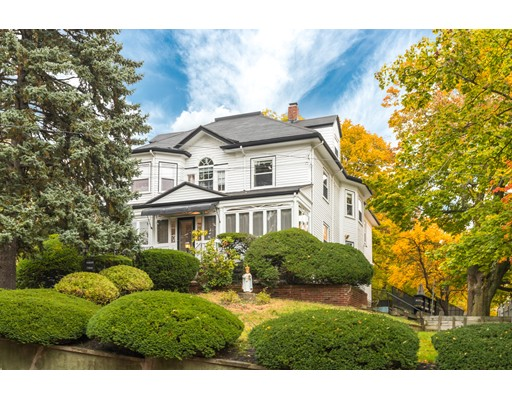 7 Hillside Avenue Medford MA 02155