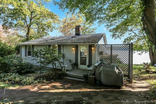 138-140 ECHO COVE ROAD, Hamilton, MA, 01982,  Home For Sale