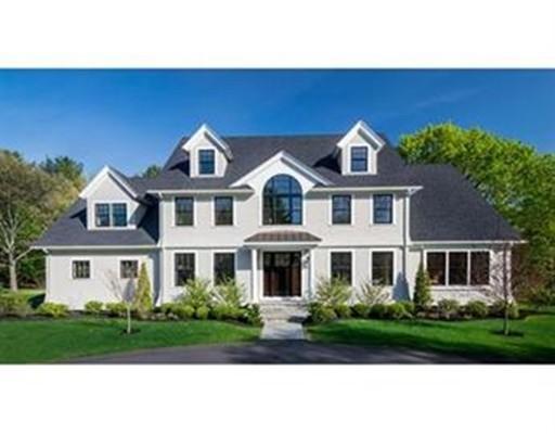 181 Grant Street Lexington MA 02420