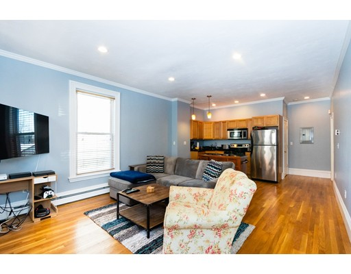 5 Beale Street Boston MA 02124