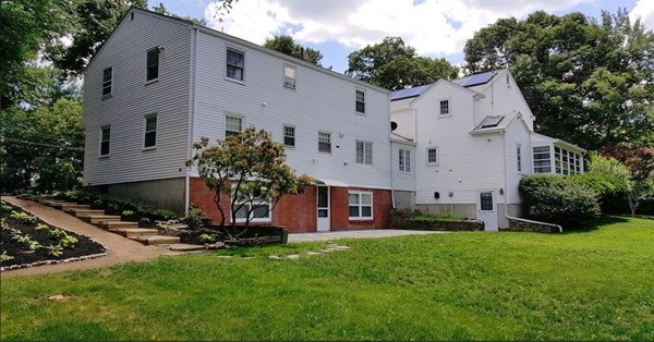 271 Fountain St, Framingham, MA, 01702, Middlesex Home For Sale