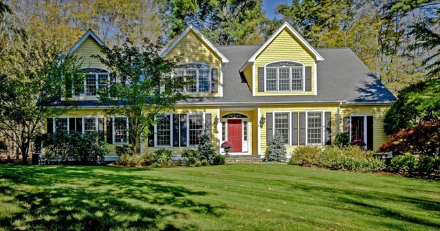 10 BARAKAT LN., Sherborn, MA, 01770, Middlesex Home For Sale