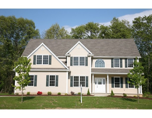 Lot 7 53 Windermere Drive Agawam MA 01030