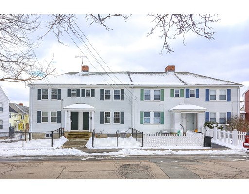 59 Bay State Road Quincy MA 02171