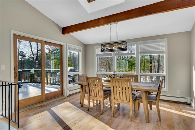 170 Haverhill Road, Topsfield, MA, 01983, Essex Home For Sale