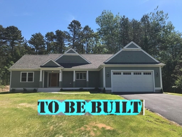 Lot 26-1 Cedarcrest Ave, Salem, MA, 01970, Essex Home For Sale