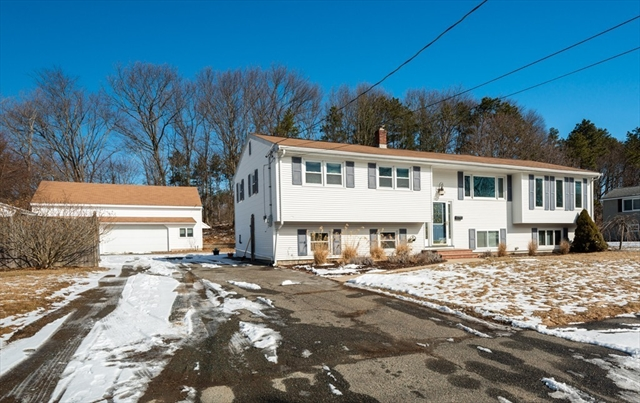 70 Harrison Ave., Peabody, MA, 01960, Essex Home For Sale