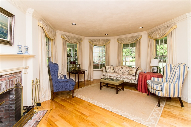 6 Barakat Lane, Sherborn, MA, 01770, Middlesex Home For Sale