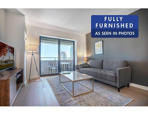 1 Devonshire Place Boston MA 02109
