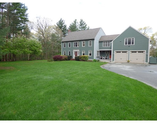 35 Misty Meadow Road Pembroke MA 02359