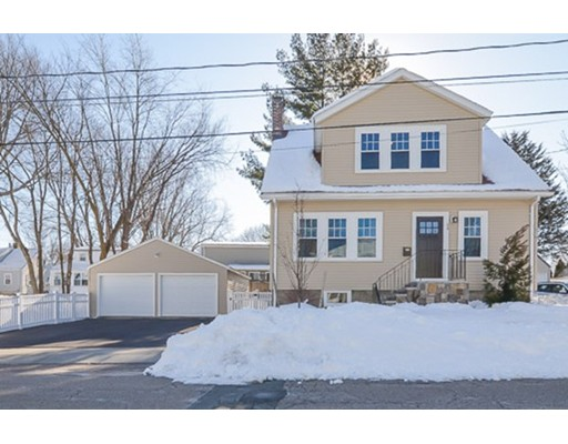 28 Townly Road Watertown MA 02472