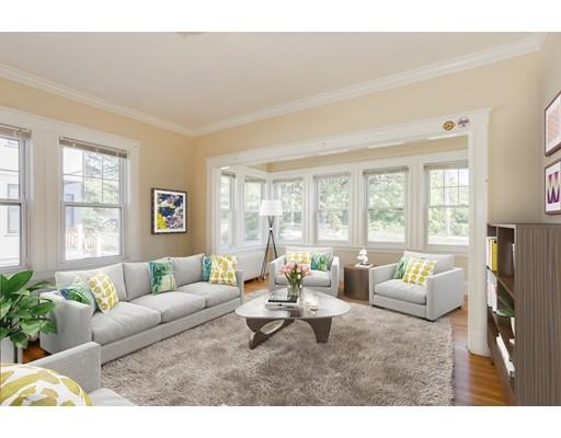 4983 Washington Street Boston MA 02132