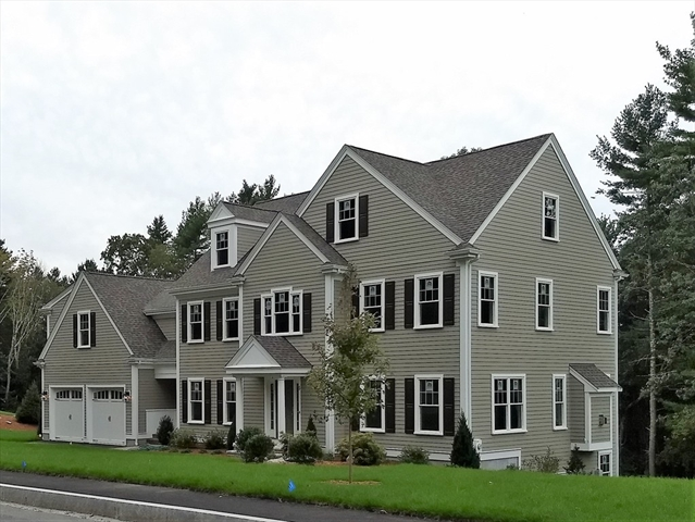 5 Willow Lane, Bedford, MA, 01730, Middlesex Home For Sale