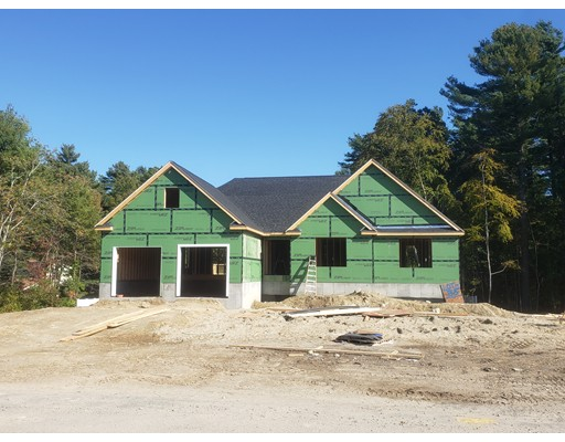 Lot 35 Waterford Circle-UNDER CONST., Dighton, MA 02715