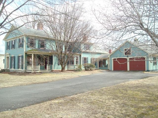 Williamsburg Ma Real Estate Mls Number 72460956