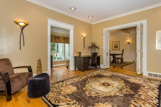 943 Washington Street, Canton, MA, 02021, Norfolk Home For Sale