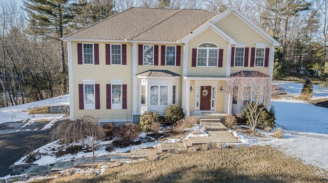 30 Avery Park Drive, North Andover, MA, 01845, Essex Home For Sale