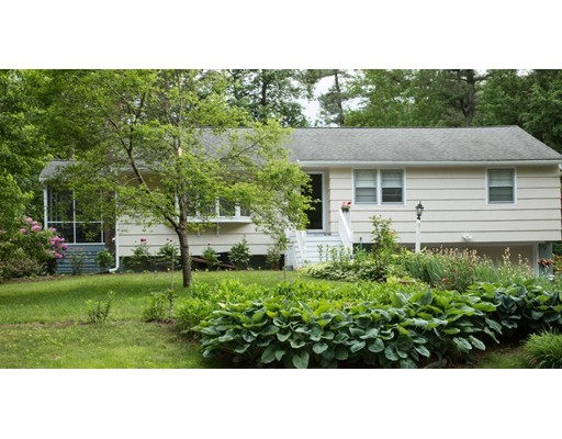 8 Townsend Road Acton MA 01720