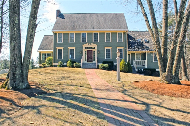 2 Checkerberry Ln, Chelmsford, MA, 01824, Middlesex Home For Sale