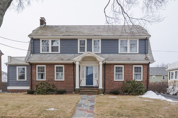 294 Common St, Watertown, MA, 02472, Middlesex Home For Sale