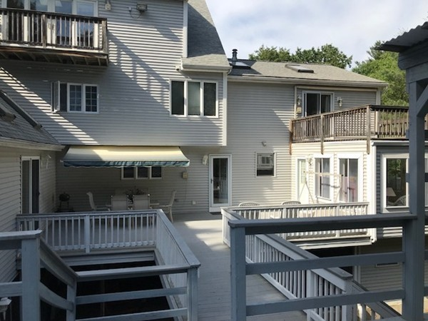 11 Englewood Drive, Wilmington, MA, 01887, Middlesex Home For Sale