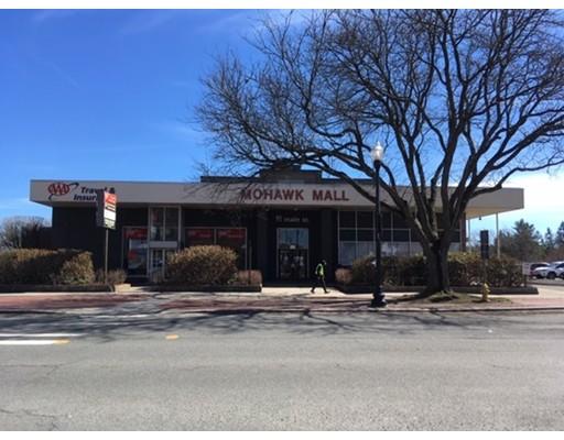 91 Main Street Greenfield MA 01301