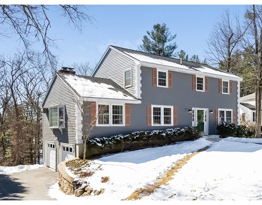 20 Woodhaven Drive Andover MA 01810