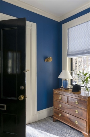 23 Berkeley Street, Cambridge, MA, 02138, Middlesex Home For Sale