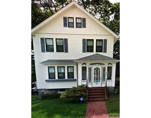 20 Farrar Avenue Boston MA 02136