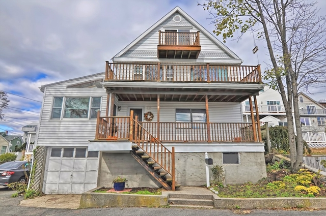 156 Bass Point, Nahant, MA, 01908, Essex Home For Sale