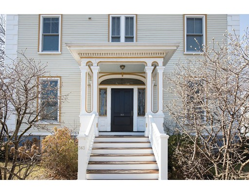 363 S Huntington Avenue, Unit 2, Boston, MA 02130