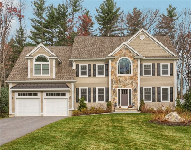 34 Sweetwater Avenue, Bedford, MA, 01730, Middlesex Home For Sale
