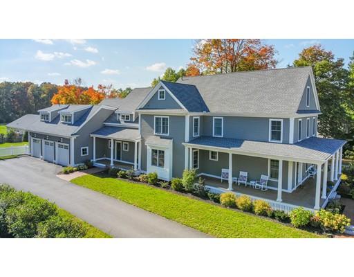 298 Thoreau Street Concord MA 01742