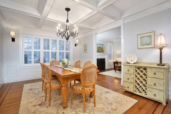 298 Thoreau Street, Concord, MA, 01742, Middlesex Home For Sale
