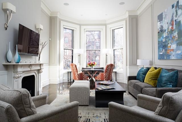 105 Marlborough St, Boston, MA, 02116 Real Estate For Sale