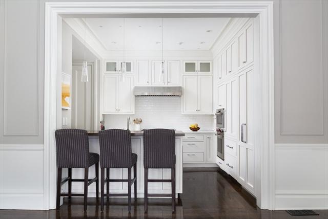 105 Marlborough St, Boston, MA, 02116, Suffolk Home For Sale