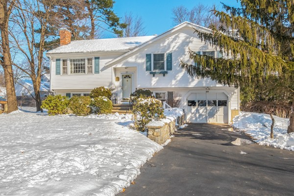 20 Newton Terrace, Tewksbury, MA, 01876, Middlesex Home For Sale