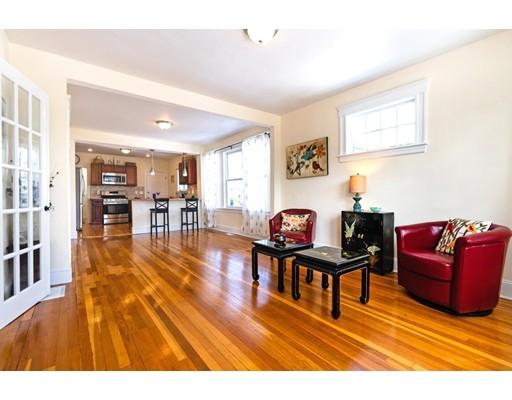 167 Orange Street Boston MA 02131