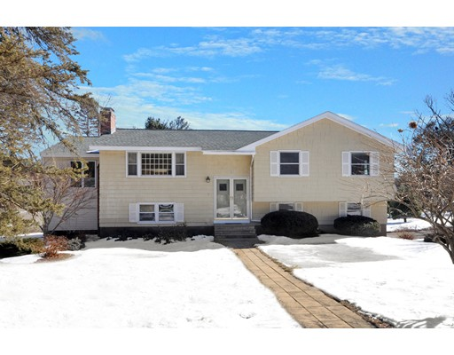 13 Carriage Drive Acton MA 01720
