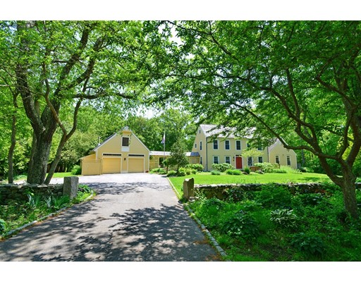 17 Austin Lane, Little Compton, RI 02837