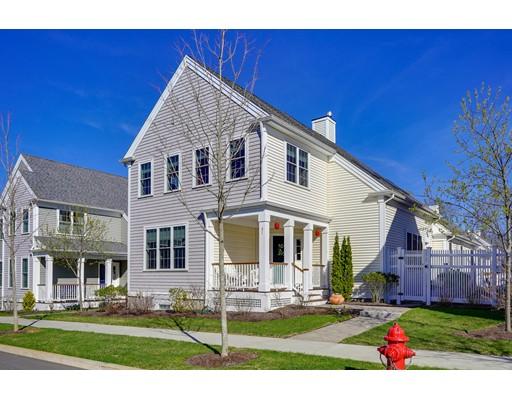 31 Stevens Rd 31, Hudson, MA 01749