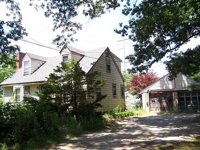 181 Pine St, Tewksbury, MA, 01876, Middlesex Home For Sale