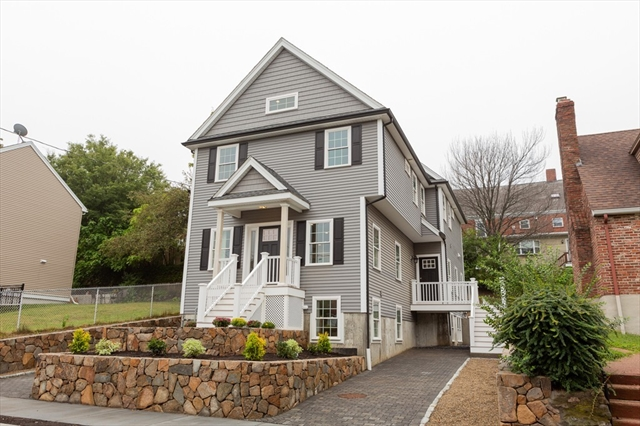 232 Edenfield Avenue, Watertown, MA, 02472, Middlesex Home For Sale