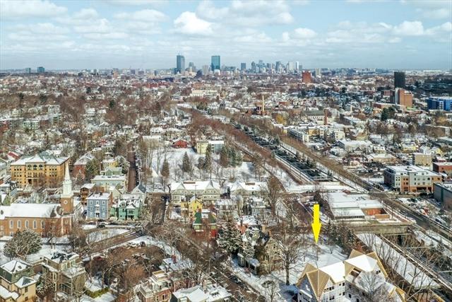 8 Everett St, Boston, MA, 02130 Real Estate For Sale