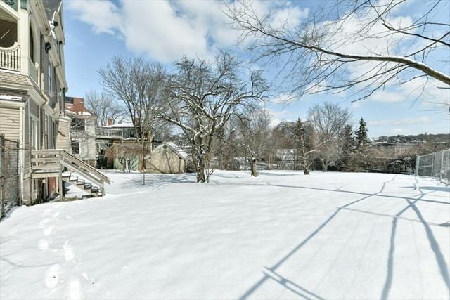 0 Everett St, Boston, MA, 02130, Jamaica Plain Home For Sale