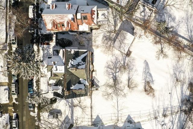 8 Everett St, Boston, MA, 02130, Boston Home For Sale