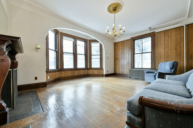 8 Everett St, Boston, MA, 02130, Jamaica Plain Home For Sale