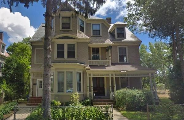 8 Everett Street Boston MA 02130